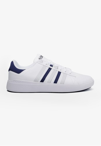 """K-Swiss Boys/' /""""Classic/"""" Sneakers Youth Sizes 12.5-3"""