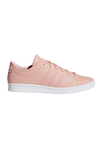 Shop ADIDAS ADIDAS NEO Advantage Clean QT Women's Casual